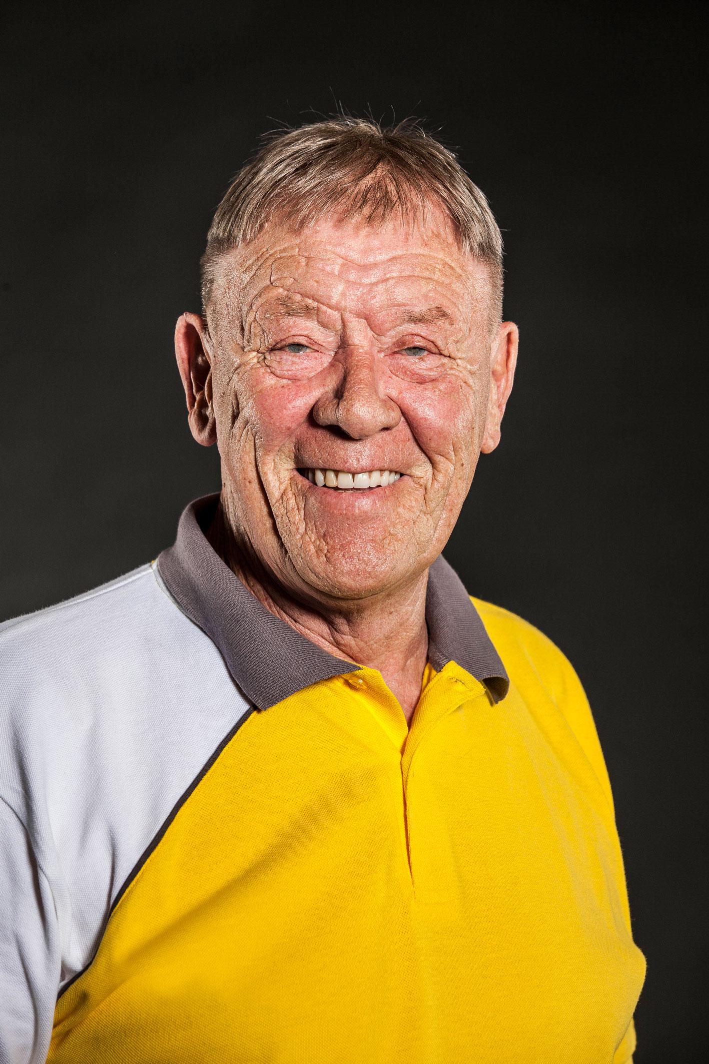 GM Bill Newman 10. Großmeistergrad Escrima