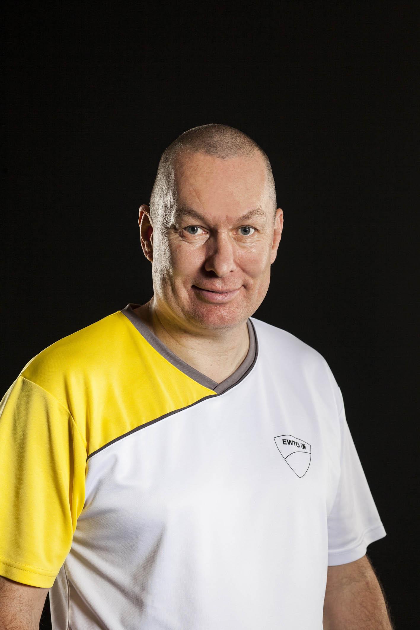 GM Dr. Oliver König 9. Großmeistergrad WingTsun 5. Meistergrad h.c. Escrima Landestrainer Österreich, Slowakische Republik, Tschech. Republik